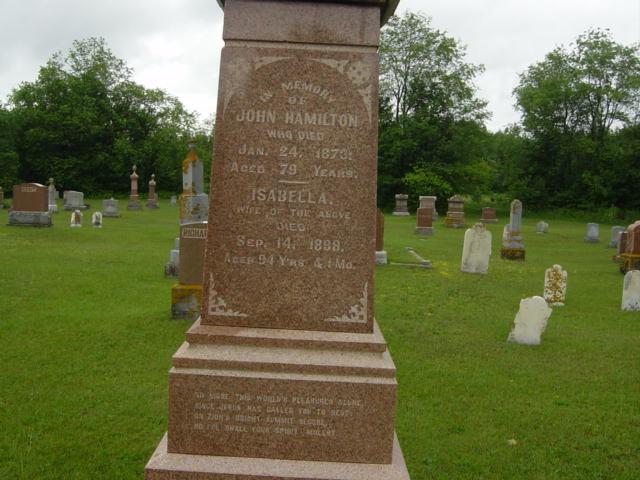 Image Source Hillsdale Presbyterian Cemetery