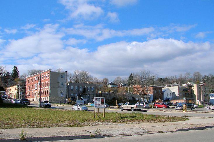Wiarton Ontario. Image Source